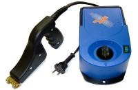 RUFF RILLFIT SIX Машинка-регрувер для нарезки протектора