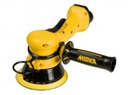 MIRKA ROS2 550CV Шлифовальная машинка пневматическая, 125 мм, орбита 5,0