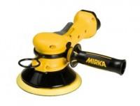 MIRKA ROS2 610CV Шлифовальная машинка пневматическая, 150 мм, орбита 10,0