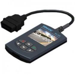 SA-200 Автомобильный считыватель кодов неисправностей