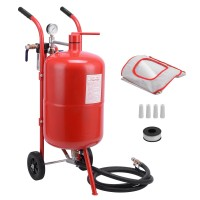 Big Red SB10 Пескоструйный аппарат