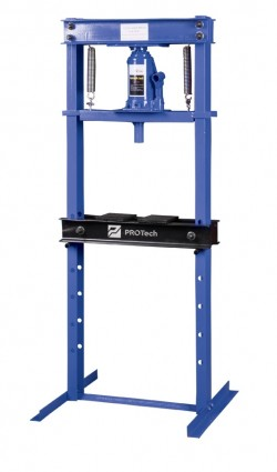 SHP20Pro ProTech Пресс напольный гидравлический, 20 т