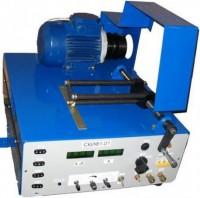 СКИФ-1-01 Диагностический стенд для проверки электрооборудования автомобиля