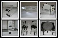 СКО-1Л Стенд развала схождения лазерный