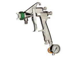 WALMEC Slim SP HVLP Краскопульт профессиональный для грунтов и красок