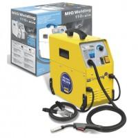 GYS SMARTMIG 110 (MAG) Сварочный полуавтомат бытовой