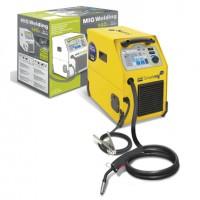 GYS SMARTMIG 142 (MIG/MAG) Сварочный полуавтомат бытовой