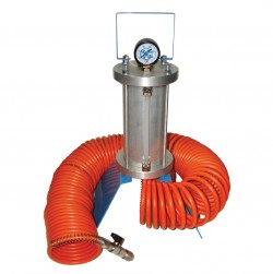 SMC-180 Установка для полной замены тормозной жидкости