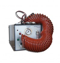 SMC-181 Установка для полной замены тормозной жидкости