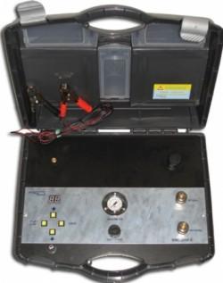 SMC-2000E Стенд очистки систем впрыска бензиновых и дизельных двигателей