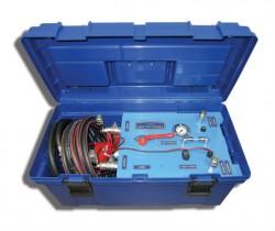 SMC-701 Сompact New Стенд для замены масла в АКПП