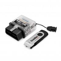 ScanDoc Compact J2534 Автомобильный сканер
