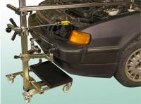Autorobot Smart Puller Мобильный стенд для кузовного ремонта