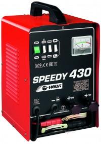 HELVI Speedy 430 Пуско-зарядное устройство