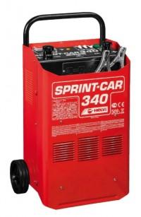 HELVI Sprintcar 340 Пуско-зарядное устройство