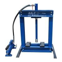 AE&T T61204M Пресс настольный гидравлический, 4 т