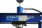 AE&T T61220 Пресс напольный гидравлический, 20 т