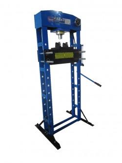 AE&T T61230M Пресс напольный гидравлический, 30 т