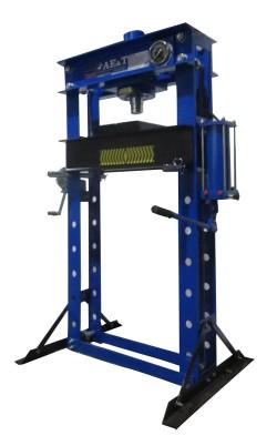 AE&T T61250M Пресс напольный гидравлический, 50 т