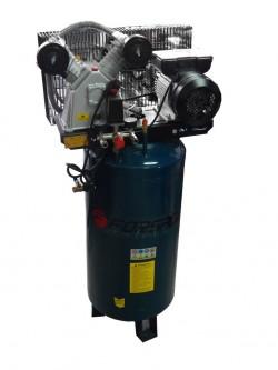 Forsage TB265-100 Компрессор поршневой с ременным приводом (вертикальный)