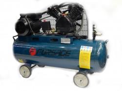 Forsage TB265-70 Компрессор поршневой с ременным приводом