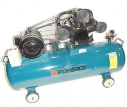 Forsage TB390-300 Компрессор 3-х поршневой с ременным приводом