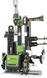 Bosch TCE 4490 S441 Шиномонтажный станок автоматический, ERGO CONTROL, разбортировка TLL, лифт