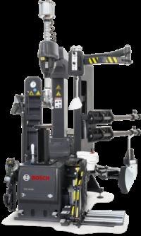 Bosch TCE 4490 C01 Шиномонтажный станок автоматический, ERGO CONTROL, разбортировка TLL, лифт