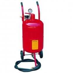 Big Red TRG4012 Пескоструйный аппарат