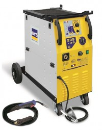 GYS TRIMIG 205-4S Полуавтоматический сварочный аппарат
