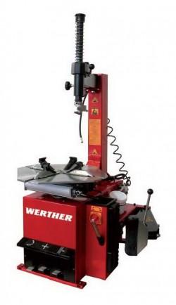 Werther-OMA Titanium 100/22 Станок шиномонтажный полуавтоматический