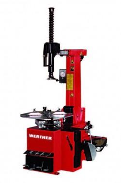 Werther-OMA Titanium 300/24IT Станок шиномонтажный автоматический
