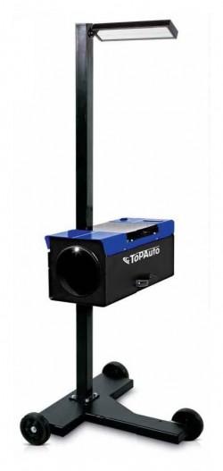 TopAuto-SPIN HBA19D Прибор для регулировки света фар