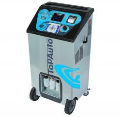 TopAuto-SPIN RR1234BigasPR Автоматическая установка для заправки кондиционеров