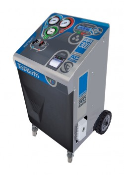TopAuto-SPIN RR300PR Автоматическая установка для заправки кондиционеров