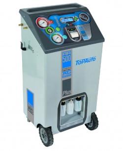 TopAuto-SPIN RR500Plus Автоматическая установка для заправки кондиционеров