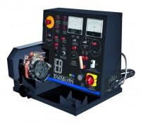 TopAuto-Spin EB380 Электрический стенд для проверки генераторов и стартеров
