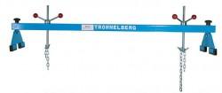 Trommelberg C103612 Траверса для вывешивания двигателя, 2 винта, 500 кг