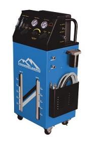 Trommelberg UZM13220 Установка для замены масла в АКПП пневматическая