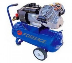 Forsage V30/50 Компрессор 2-х поршневой с прямым приводом