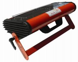 WiederKraft WDK-1W инфракрасная сушка, переносная, с ручкой