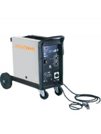 WiederKraft WDK-625022 сварочный аппарат полуавтоматический