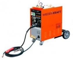 WiederKraft WDK-650038 сварочный аппарат полуавтоматический