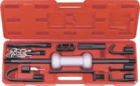 WiederKraft WDK-65019 Обратный молоток с комплектом аксессуаров
