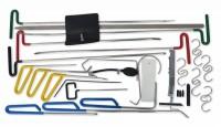 WiederKraft WDK-65214 Набор для устранения вмятин кузова без покраски