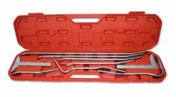 WiederKraft WDK-65349 Набор рихтовочных монтажных лопаток