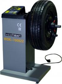 WiederKraft WDK-700822 Балансировочный станок с ручным приводом