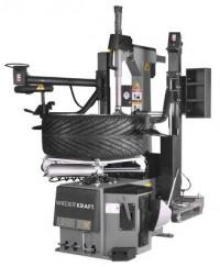 WiederKraft WDK-7628038 Шиномонтажный станок-автомат с взрывной накачкой