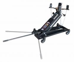 WiederKraft WDK-80101 Домкрат гидравлический трансмиссионный