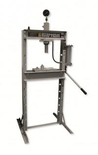 WiederKraft WDK-80120 Пресс гидравлический напольный, 20 т